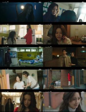 '너를 닮은 사람' 신현빈, 고현정 앞에 무릎…섬뜩한 심리전 '첫방 시청률 4.1%'